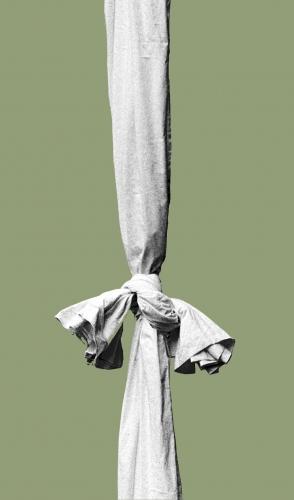 Tied Sheet